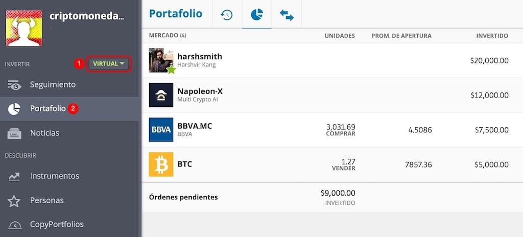 cuenta-demo-etoro-portfolio-virtual