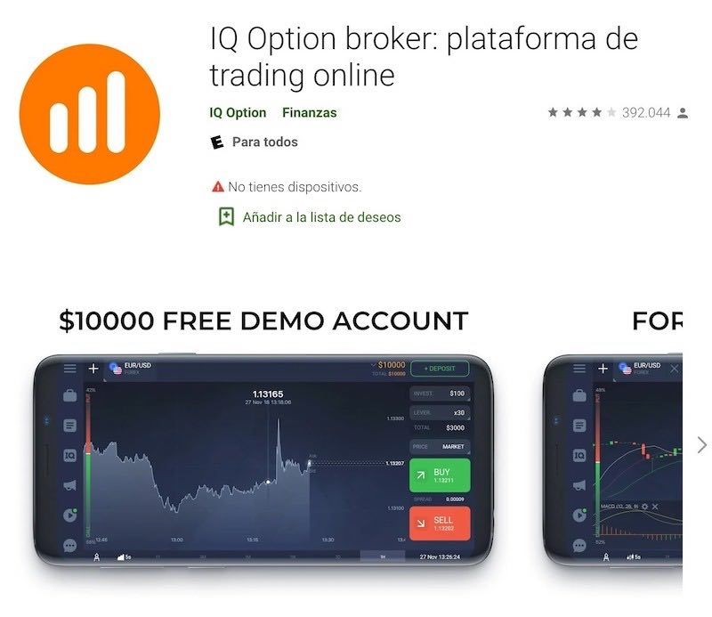 iqoption-google-play-android-store-descargar
