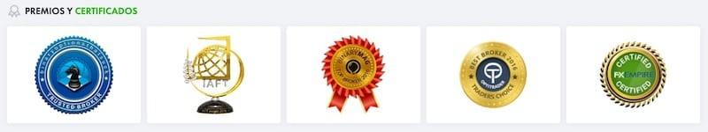 premios-certificados-finmax