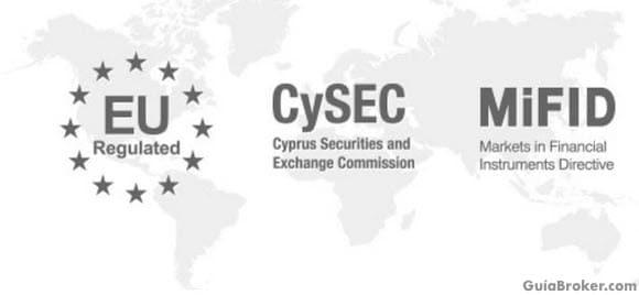 regulacion-cysec-mifid-segura