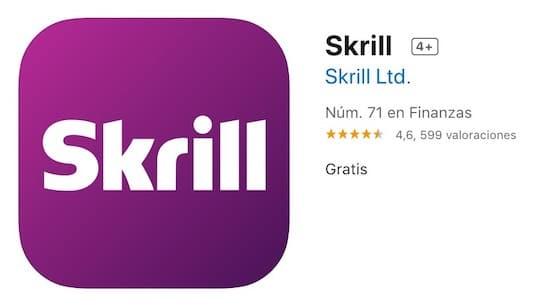 skrill-app-smartphone